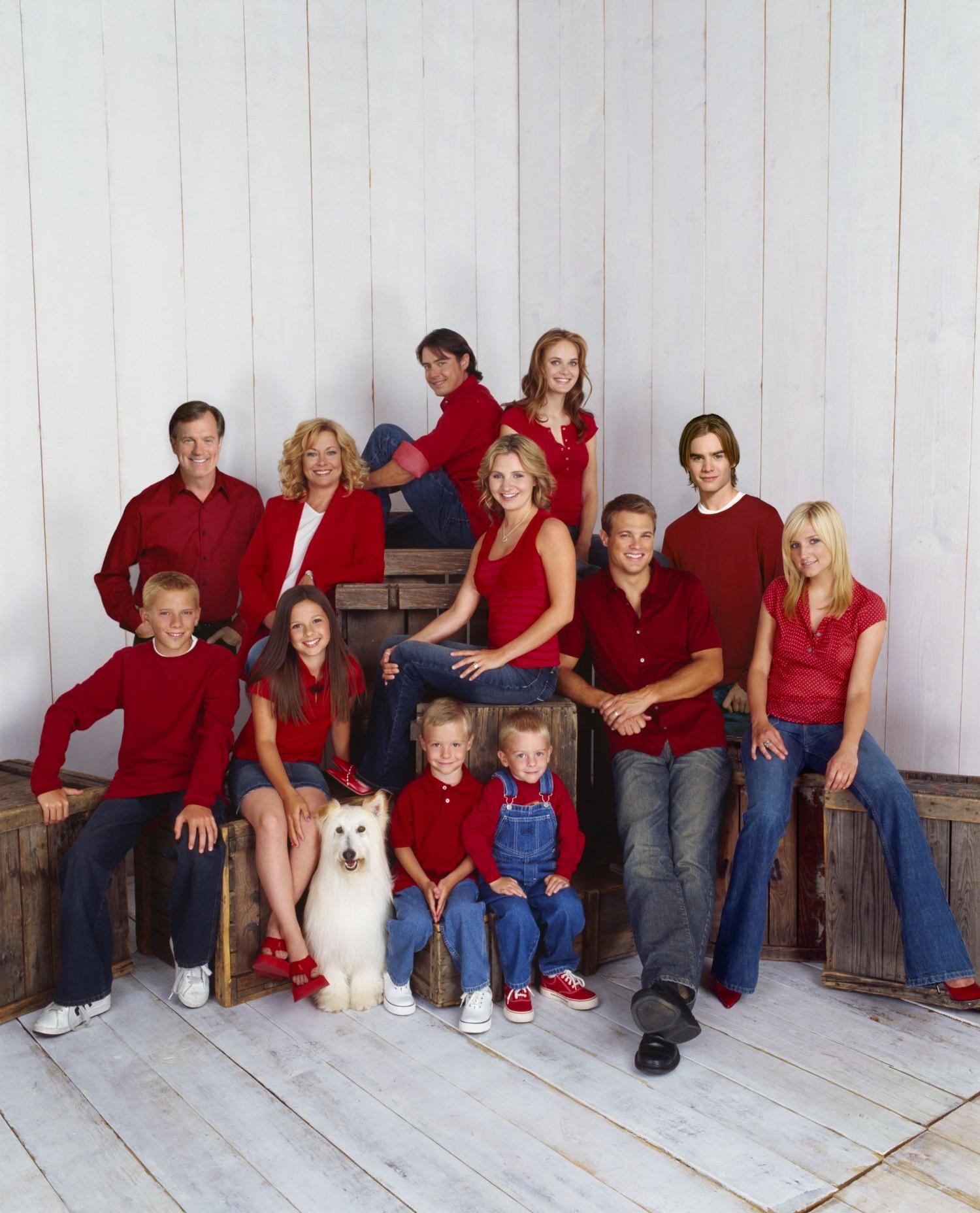 7th heaven promos 7th heaven photo 29884659 fanpop for 7 a la maison episodes