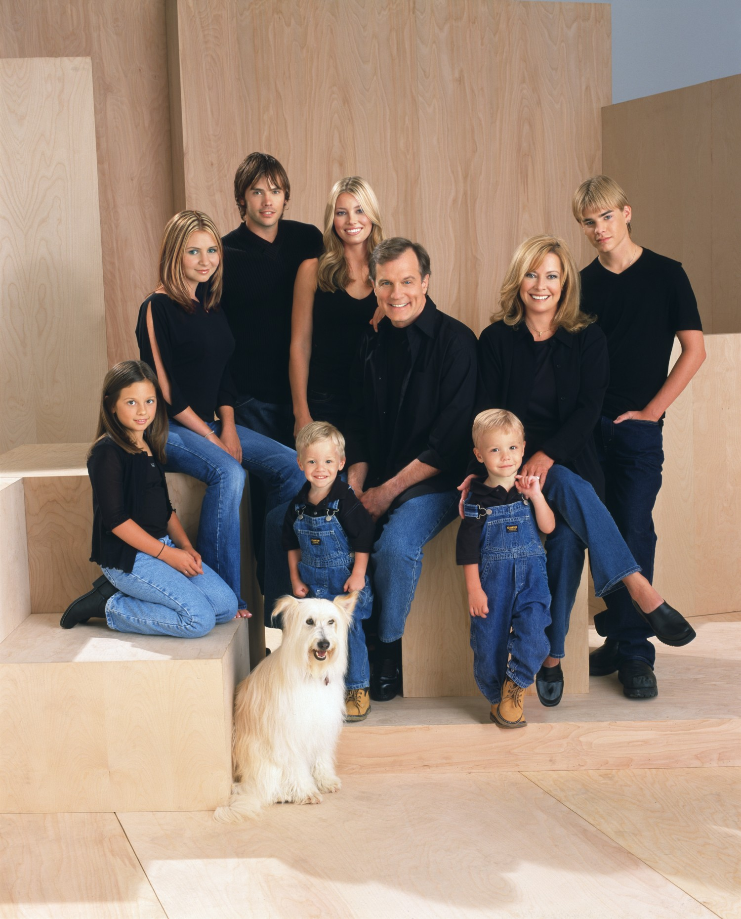 7th heaven promos 7th heaven photo 29884709 fanpop for 7 a la maison episodes