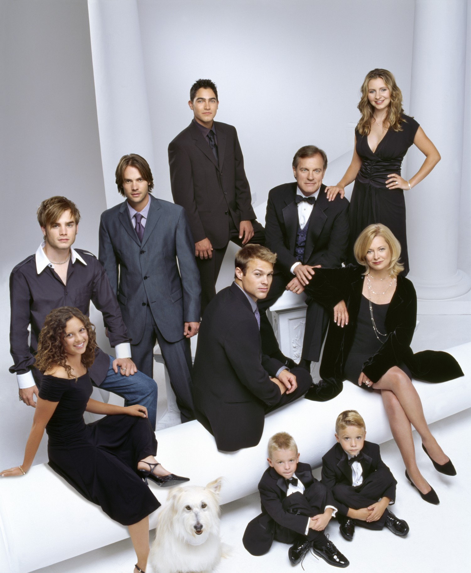 7th heaven promos 7th heaven photo 29884714 fanpop for 7 a la maison casting