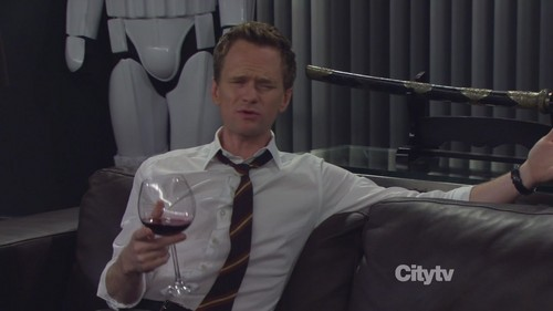 7x19 - The Broath  - barney-stinson Screencap