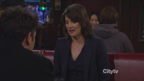 7x19 - The Broath - robin-scherbatsky Screencap