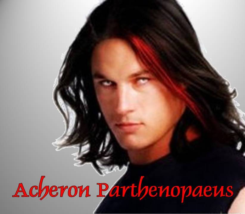Dark Hunters Images Acheron Hd Wallpaper And Background Photos