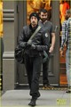 Adrien Brody: Banned from Hosting 'SNL'? - adrien-brody photo