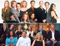 Ally McBeal Cast: Then &amp; Now