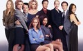 Ally McBeal Cast