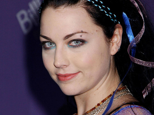 Amy Lee for Ты