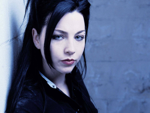 Amy Lee for anda