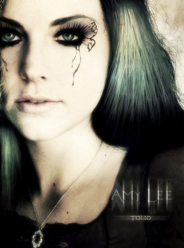 Amy Lee for あなた