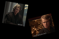 Anakin says what ... twice - anakin-skywalker photo