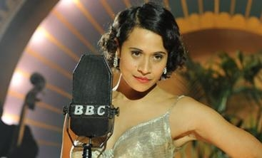 Angel coulby in dacing in the edge - arthur-and-gwen Photo