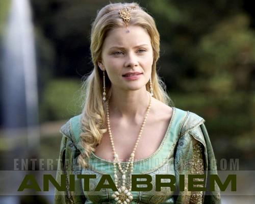 Anita Briem