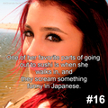Ariana Grande's Facts♥