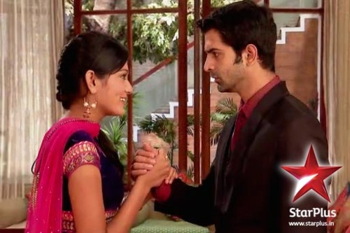 Arnav and Lavanya