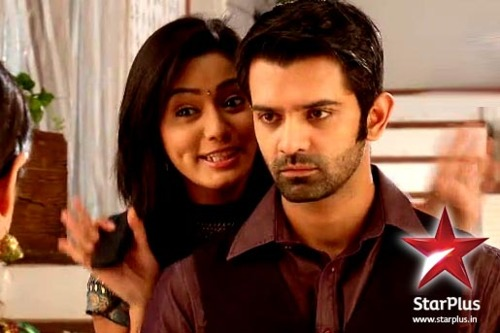 Arnav and Lavanya
