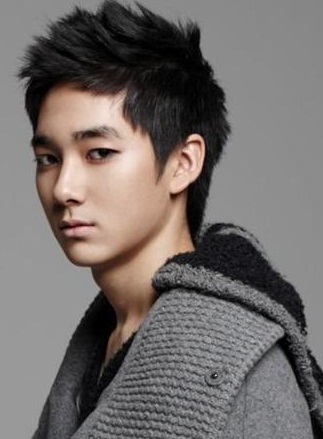 Aron - Vocalist (: - nuest Photo