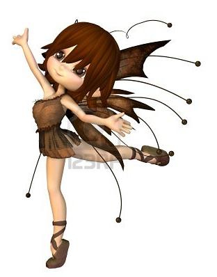 Autunm Fairy