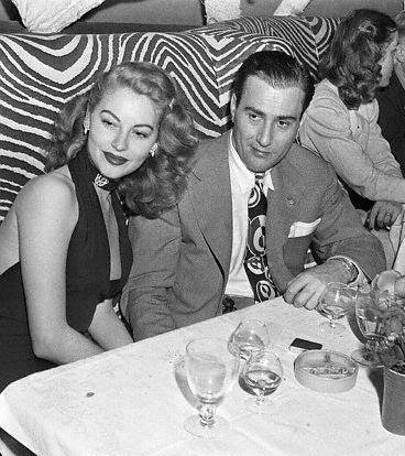 Ava Gardner & Artie Shaw