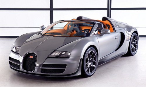 Sports Cars images BUGATTI VEYRON 16.4 GRAND SPORT VITESSE HD ...