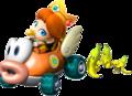 Baby margarita in Mario Kart Wii