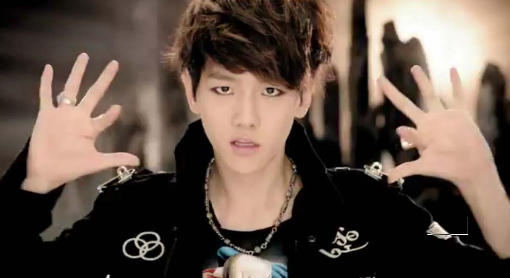 Baek Hyun♥ - Byun Baek Hyun Photo (29886109) - Fanpop
