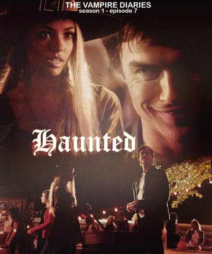 Bamon Promo Pic's Season 1!!!!! - damon-and-bonnie Photo