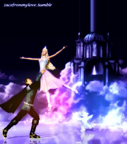 Barbie and the Magic of Pegasus<3