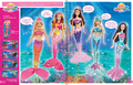 বার্বি in A Mermaid Tale 2 in Greek Catalog