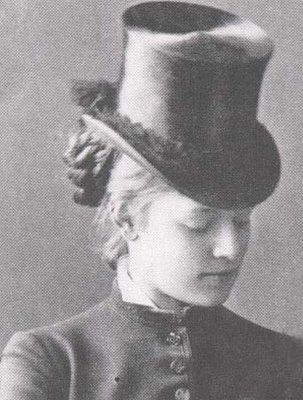 Baroness Marie Alexandrine von Vetsera (19 March 1871 – 30 January 1889
