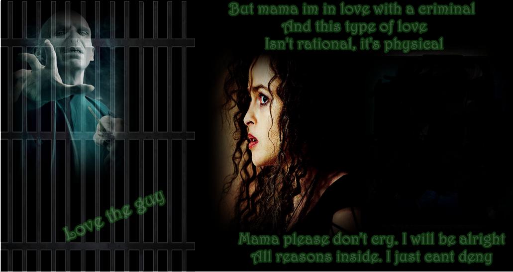 Bellatrix - Criminal