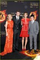 Berlin premiere of The Hunger Games - josh-and-jennifer photo
