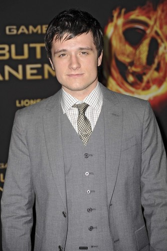 Berlin premiere of The Hunger Games