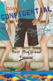 Best (Boy)friend Forever (Camp Confidential #9)
