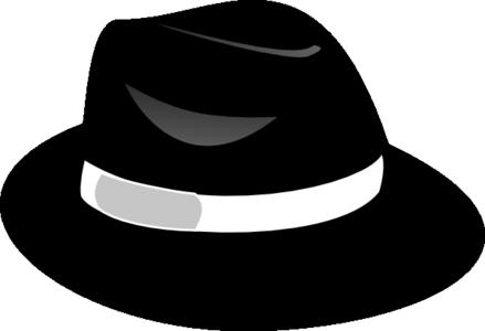 Black Hat - Hats Photo (29865360) - Fanpop
