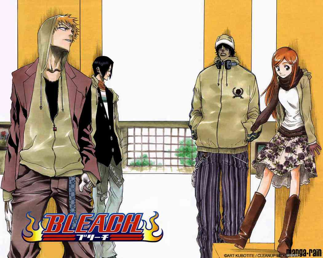 Bleach 26 Shonen Manga Spanish Edition