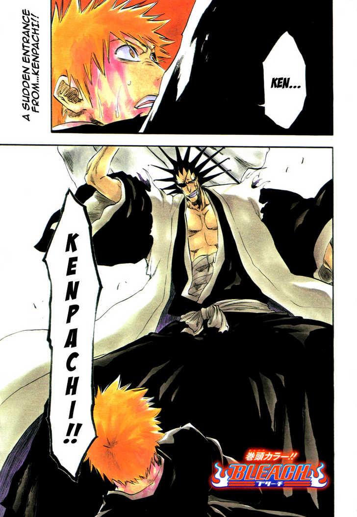Bleach - Shōnen Manga Photo (29838405) - Fanpop