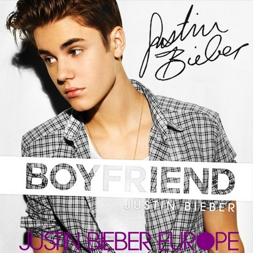 Boyfriend with signature created sejak facebook.com/JBieberEurope