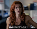 Carrie Wells - unforgettable wallpaper