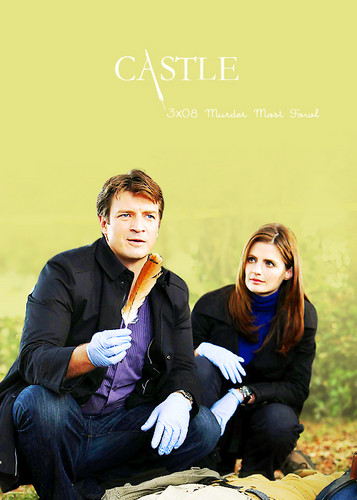 Castle ♥ - castle Fan Art