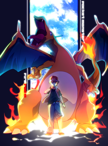 Charizard images Charizard wallpaper and background photos ...