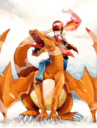 Charizard Images Wallpaper And Background Photos 29877275
