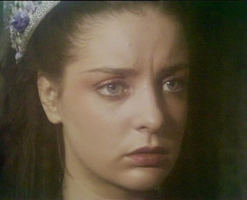 シャルロット, シャーロット Helen Long (9 October 1965 – 6 October 1984)