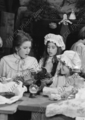 Christmas - carrie-and-cassandra-ingalls photo