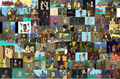 Collage - total-drama-revenge-of-the-island-tdroti photo
