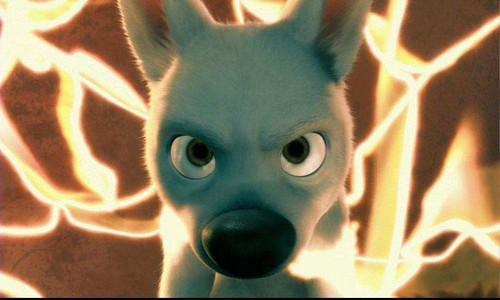 Cool Bolt!!!