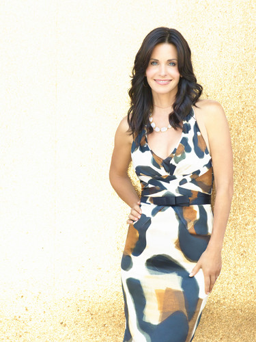Cougar Town promos