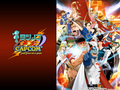 Cross Generation of Heroes - tatsunoko-vs-capcom wallpaper