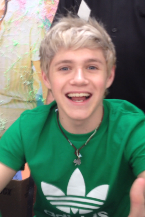 One Direction Cute Niall Horan