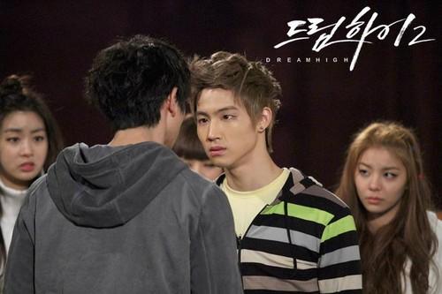 JB & Yoo Jin