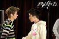 JB & JR - dream-high-2 photo