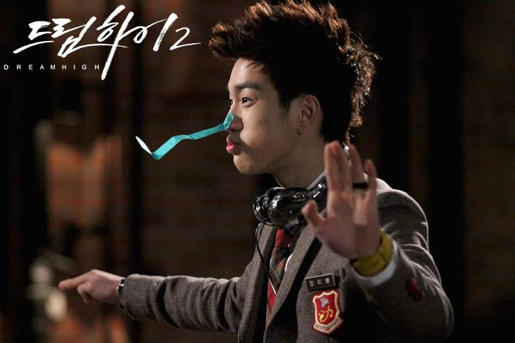 JR - Dream High 2 foto (29805797) - fanpop